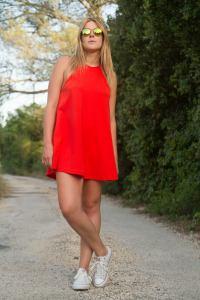 ma petite robe rouge 2